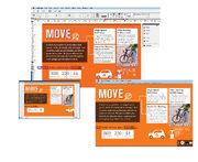 Adobe InDesign CS5 screenshot