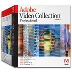 Adobe Video Collection Professional 2.5 box