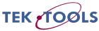 Tek-Tools logo