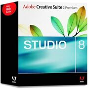 Adobe Web Bundle box