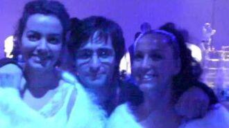 Adobe MAX Europe Milan Party!