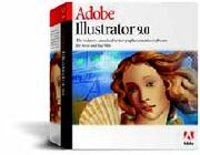 Adobe Illustrator 9.0 box