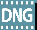 DNG r logo blue