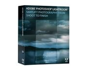 Adobe Photoshop Lightroom 1 box