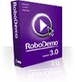 RoboDemo 3 box