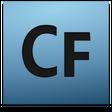 Adobe ColdFusion Builder 1 icon
