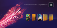 Adobe Technical Communication Suite 2015 banner
