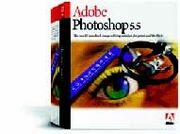 Adobe Photoshop 5.5 box