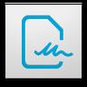 Adobe EchoSign icon