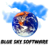 Blue Sky Software logo