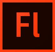 Adobe Flash Professional CC icon