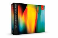 Adobe Technical Communication Suite 3 box