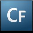 Adobe ColdFusion 8 icon