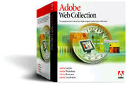 Adobe Web Collection box