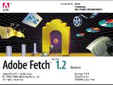 Adobe Fetch