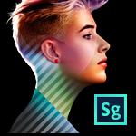 Adobe SpeedGrade CS6 totem