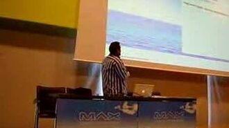 Adobe MAX Europe Peter Elst Sneak Peak