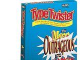Adobe Type Twister