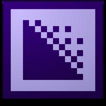 Adobe Media Encoder CS6 icon