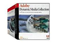 Adobe Dynamic Media Collection box