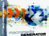 Macromedia Generator
