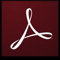 Adobe Acrobat Distiller 11 icon