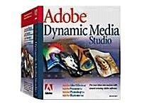 Adobe Dynamic Media Studio box
