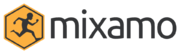 Mixamo 2.0 logo