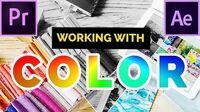 How to Use Lumetri Color in Premiere Pro (CC 2018