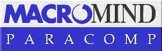 MacroMind Paracomp color logo