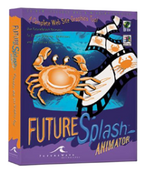 FutureSplash Animator box