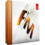 Adobe FrameMaker 10 box
