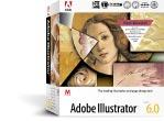 Adobe Illustrator 6.0 box