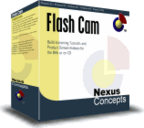 Flash Cam box