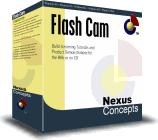 Flash Cam box