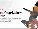 Adobe PageMaker Plug-in Pack