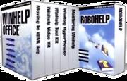 WinHelp Office 5 box