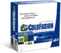 Allaire ColdFusion 4 box