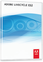 Adobe LiveCycle ES2 case