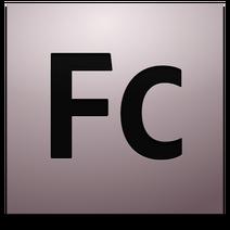 Adobe Flash Catalyst beta CS4 icon