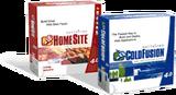 Allaire HomeSite+ColdFusion 4 boxes