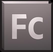 Adobe Flash Catalyst CS5 icon