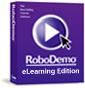 RoboDemo 4 eLearning Edition box