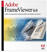 Adobe FrameViewer 6 cover