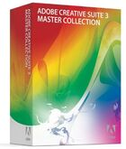 Adobe Creative Suite 3 Master Collection box