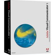 Adobe Visual Communicator 3 box