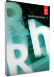 Adobe RoboHelp 11 box