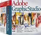 Adobe GraphicStudio box