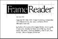 FrameReader 3