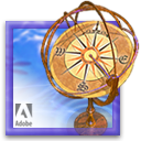 Adobe ImageReady 7 icon